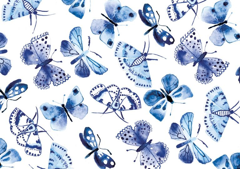 butterfly wallpaper 190