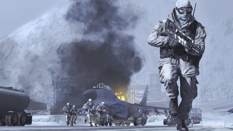 call of duty wallpaper 108