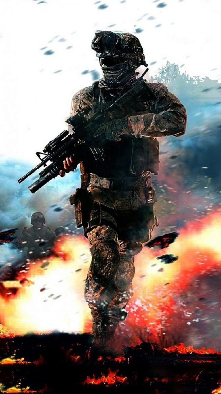 call of duty wallpaper 131
