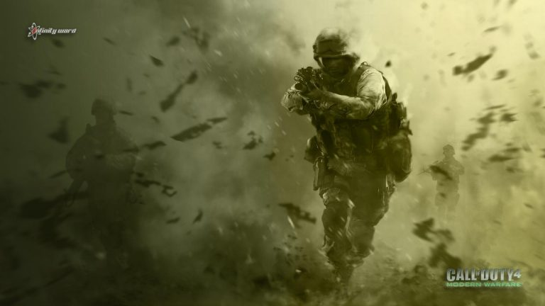 call of duty wallpaper 143
