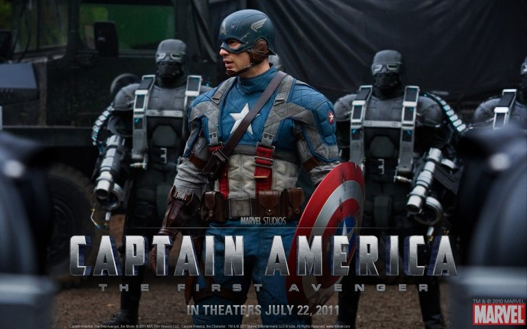 captain america wallpaper 111