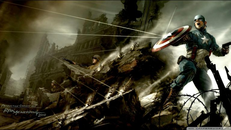 captain america wallpaper 121