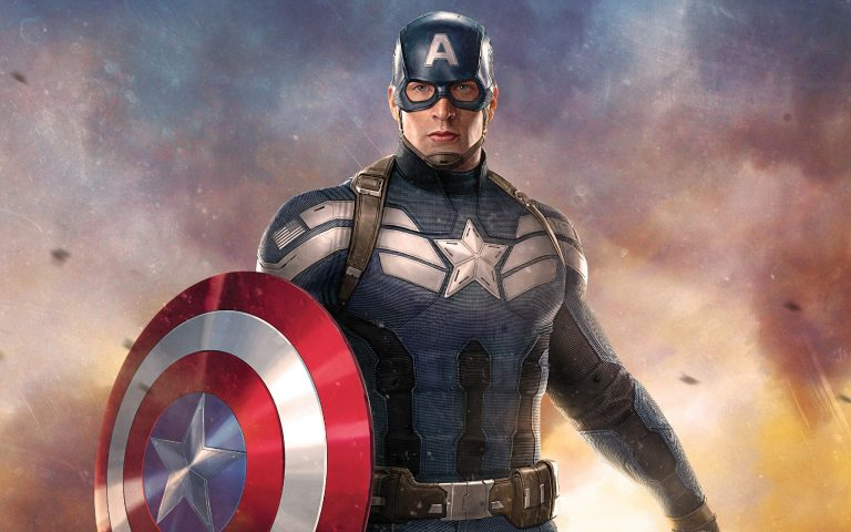 captain america wallpaper 122