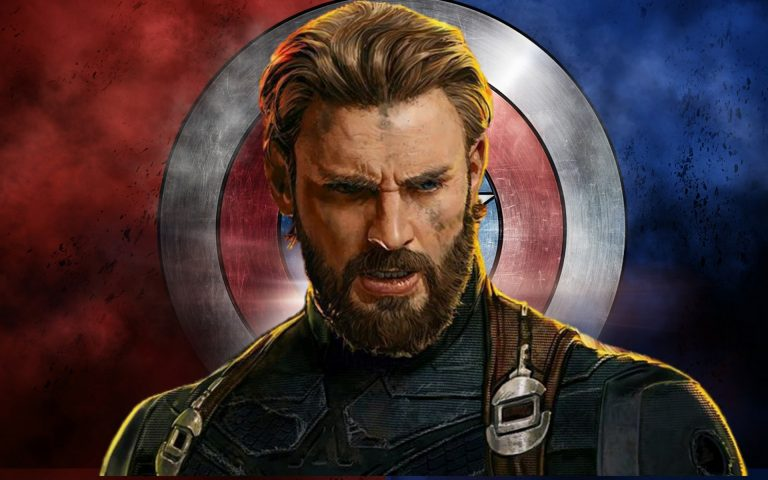 captain america wallpaper 127