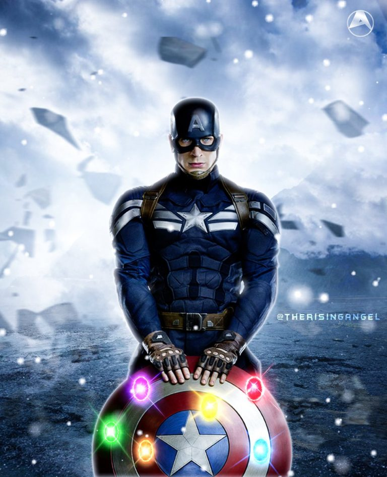 captain america wallpaper 134