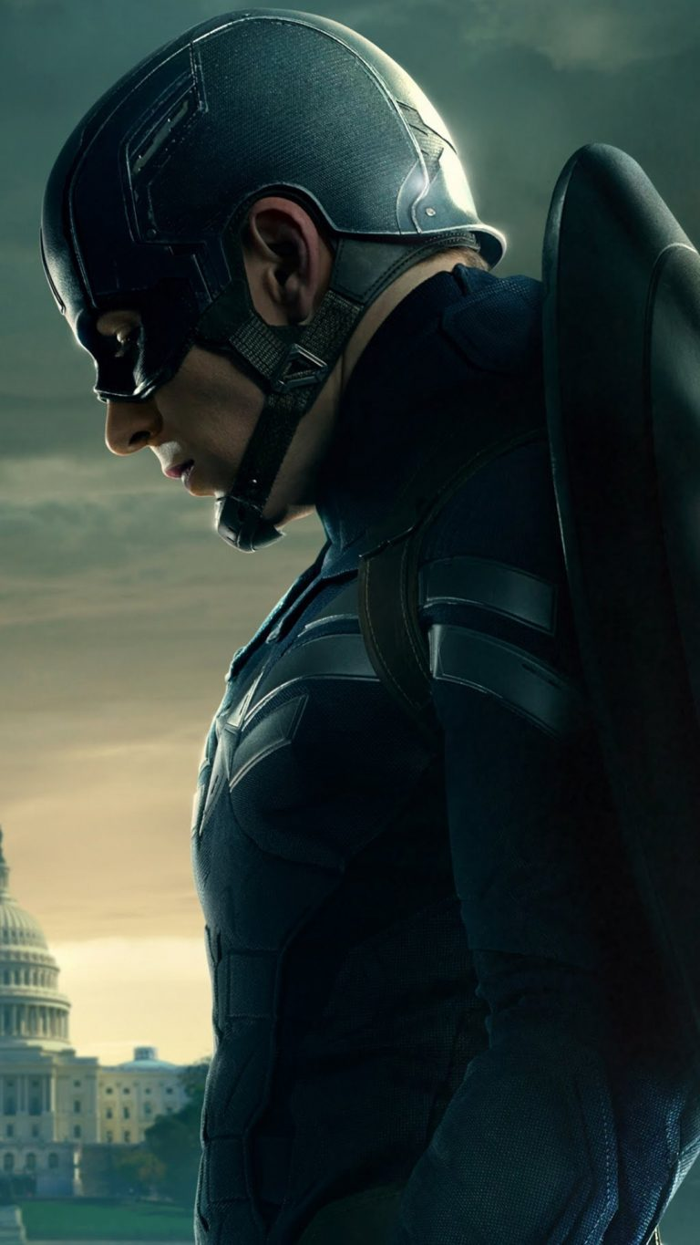 captain america wallpaper 136