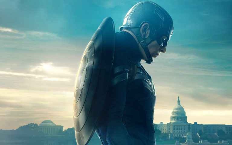 captain america wallpaper 138