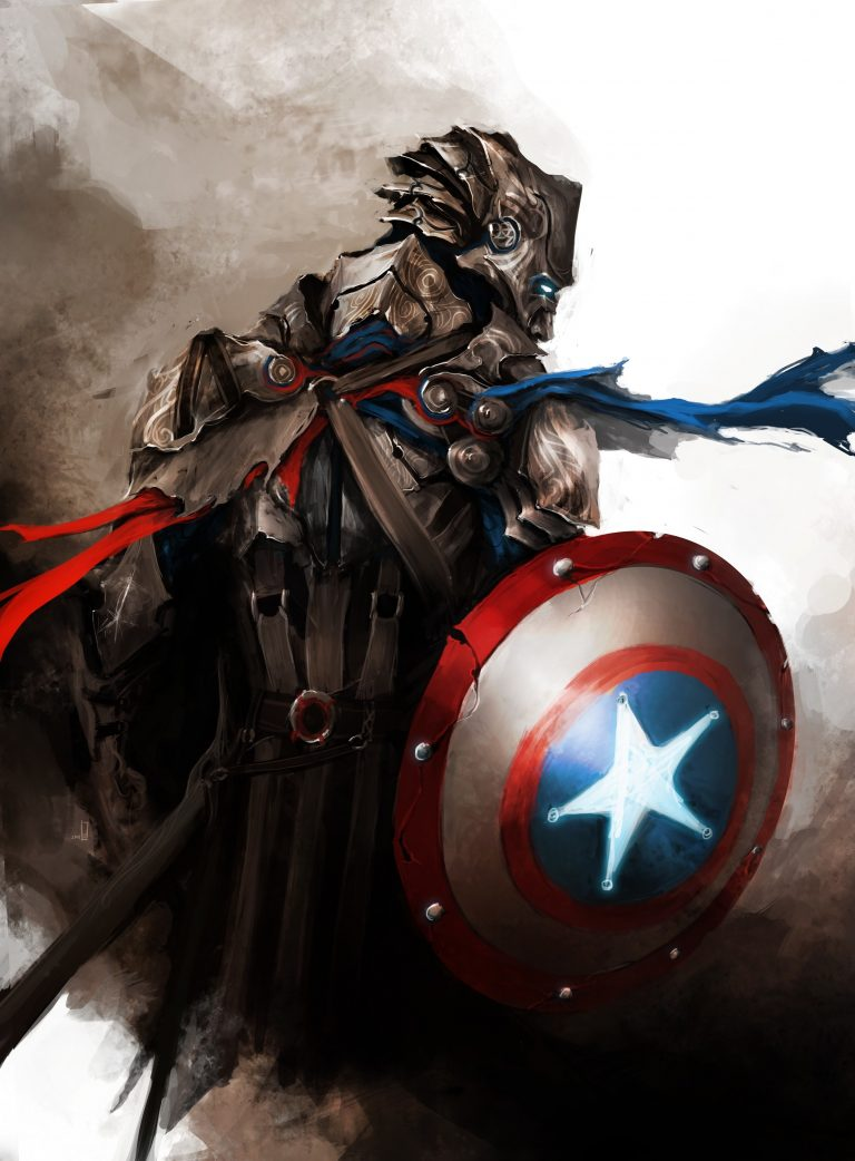 captain america wallpaper 139