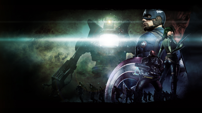 captain america wallpaper 157