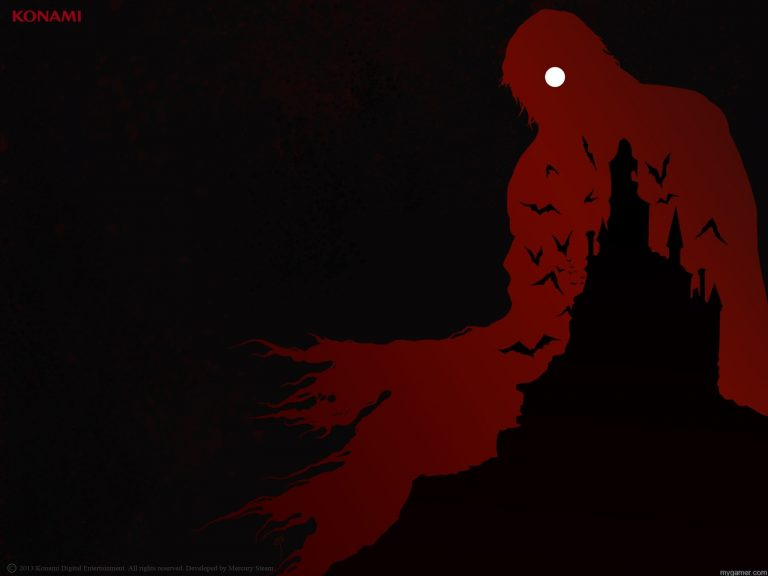 castlevania wallpaper 131