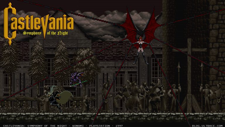 castlevania wallpaper 133