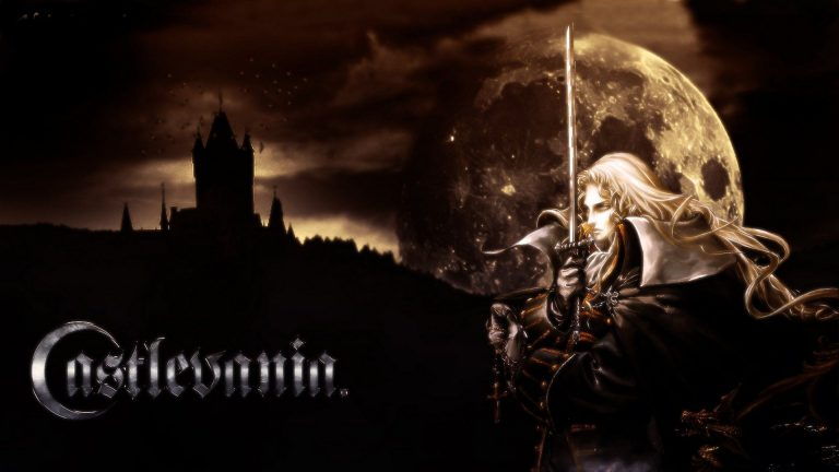 castlevania wallpaper 156