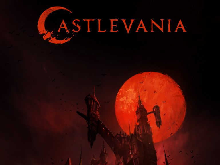 castlevania wallpaper 159
