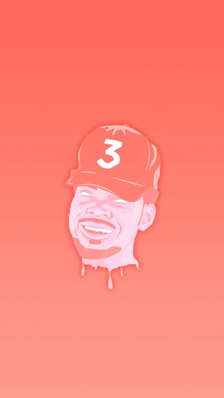 chance the rapper wallpaper 101