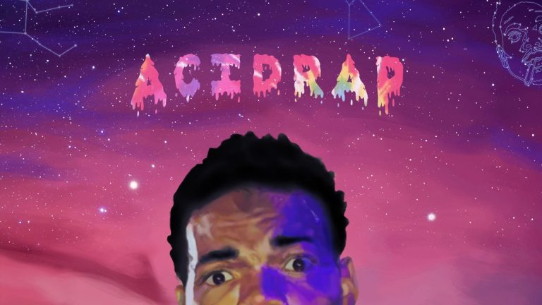 chance the rapper wallpaper 151