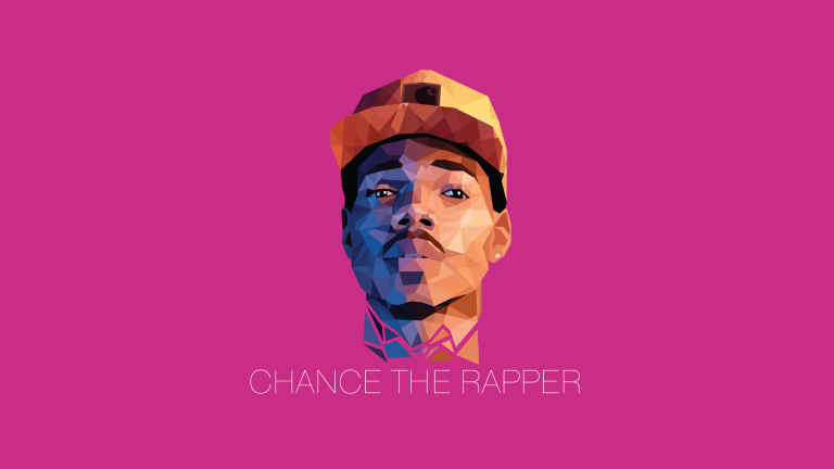 chance the rapper wallpaper 152