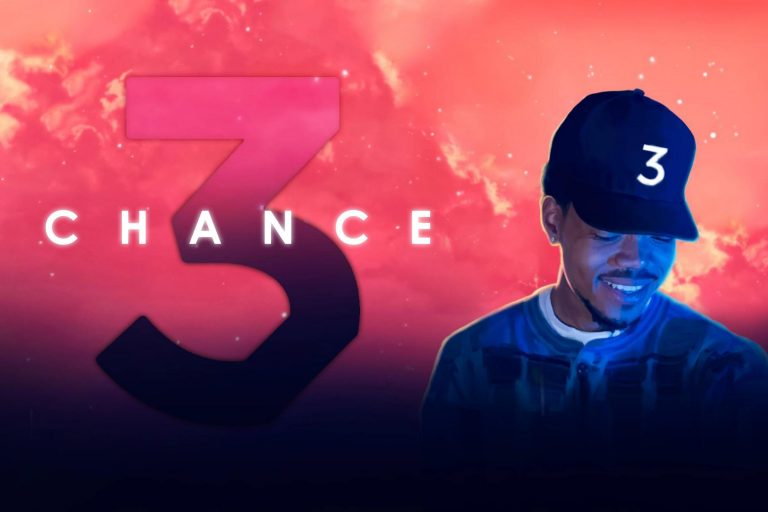 chance the rapper wallpaper 154