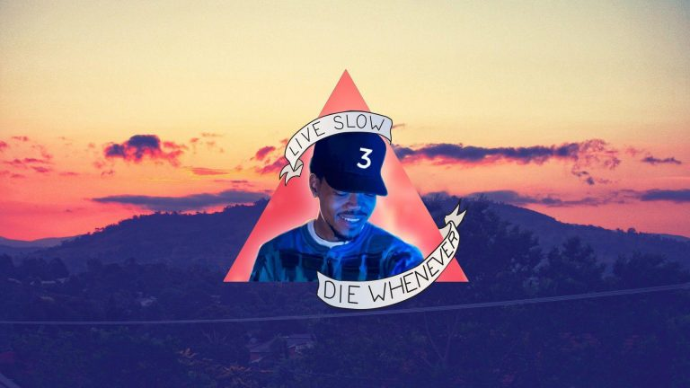 chance the rapper wallpaper 155