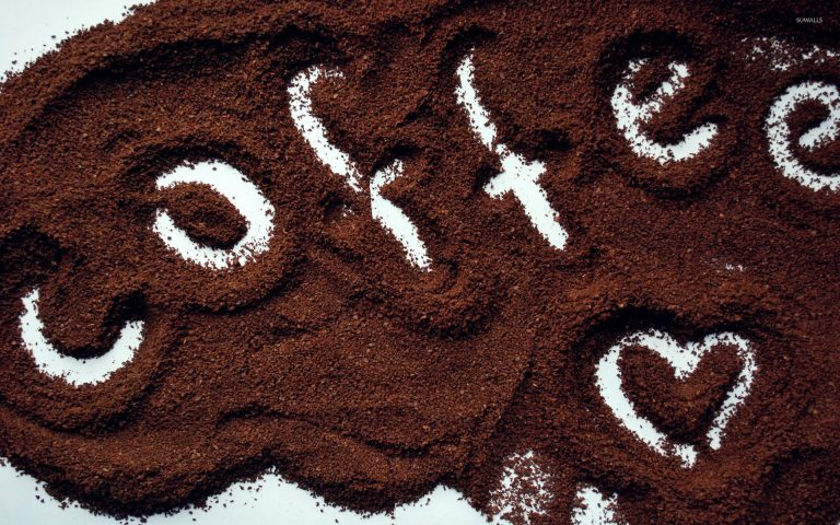 coffee wallpaper 226