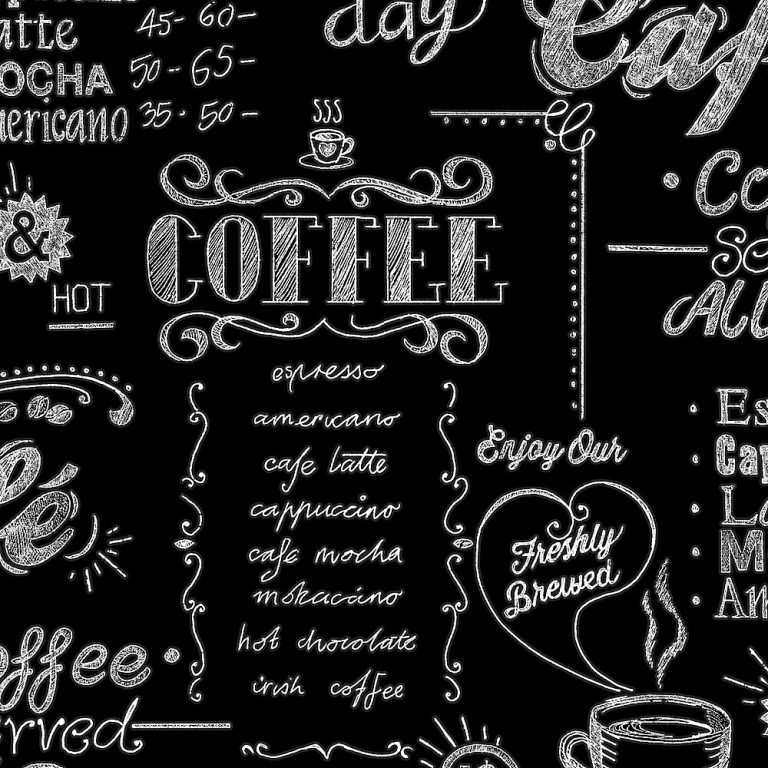coffee wallpaper 240
