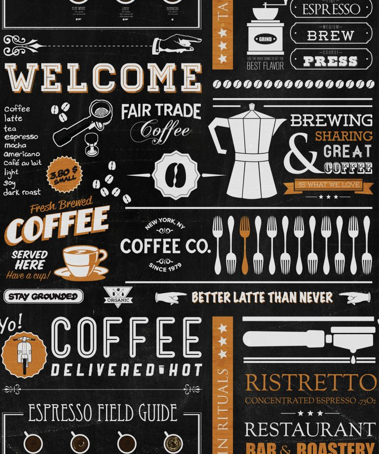 coffee wallpaper 272