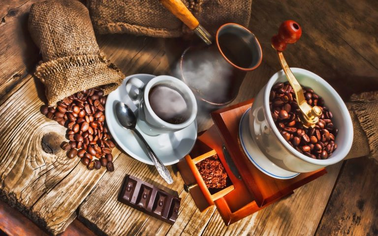 coffee wallpaper 285