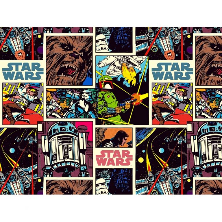 comic book wallpaper 90