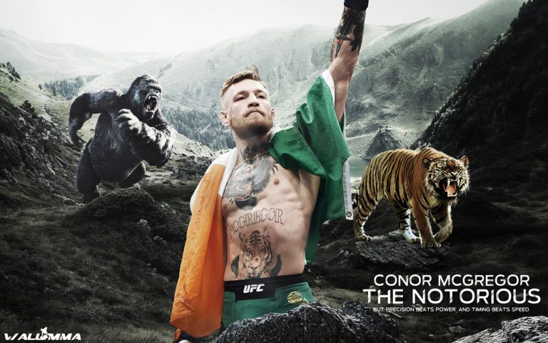 conor mcgregor wallpaper 136