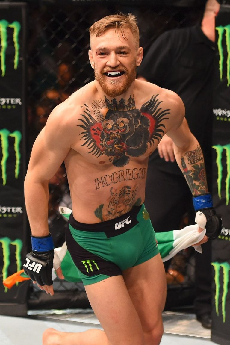 conor mcgregor wallpaper 141