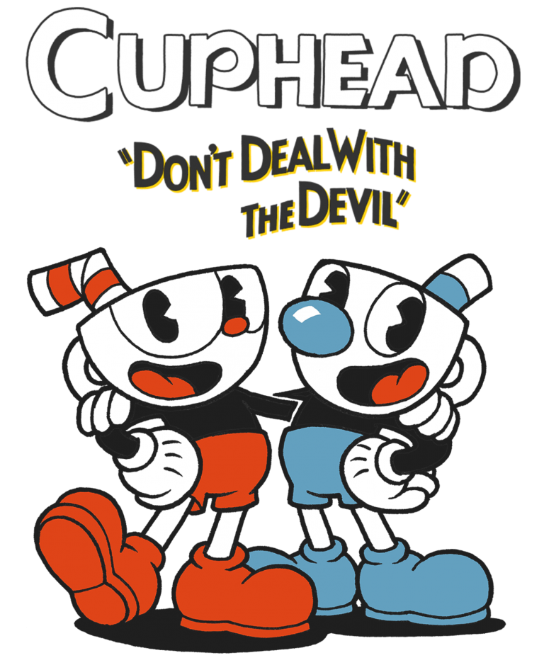 cuphead wallpaper 107