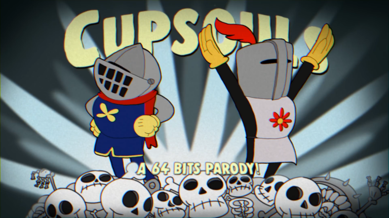 cuphead wallpaper 112