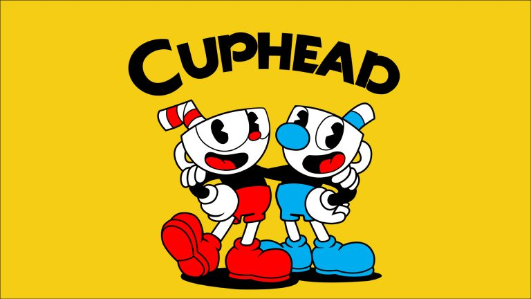 cuphead wallpaper 118