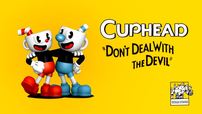 cuphead wallpaper 137