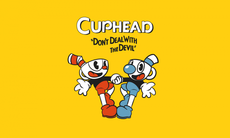 cuphead wallpaper 143