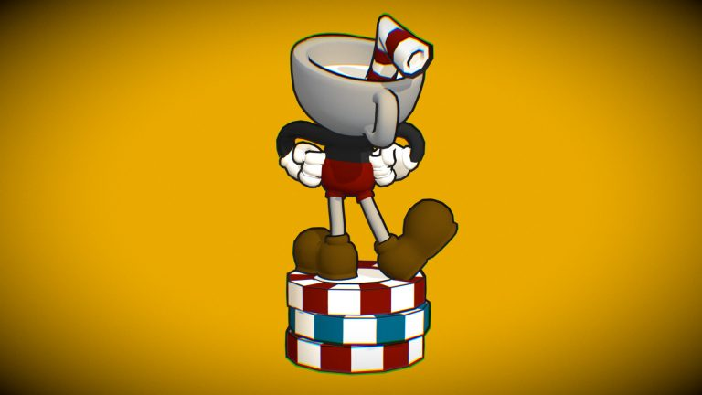 cuphead wallpaper 145