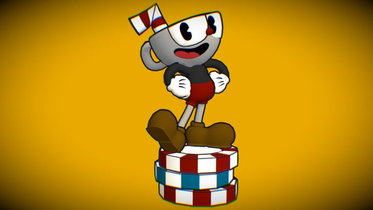 cuphead wallpaper 146