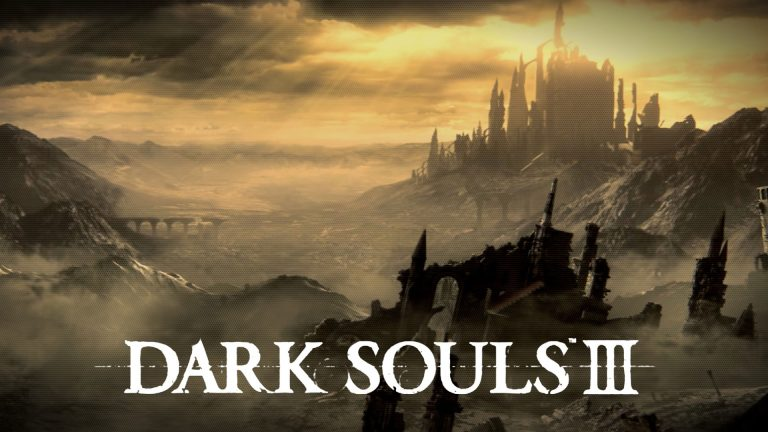 dark souls 3 wallpaper 38