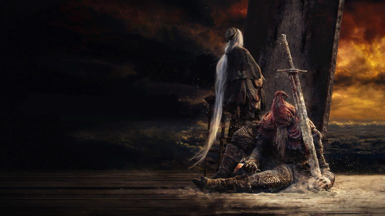 dark souls 3 wallpaper 42