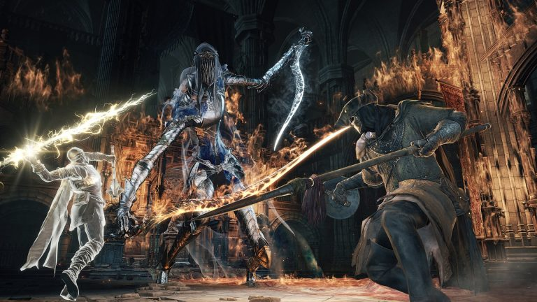 dark souls 3 wallpaper 45