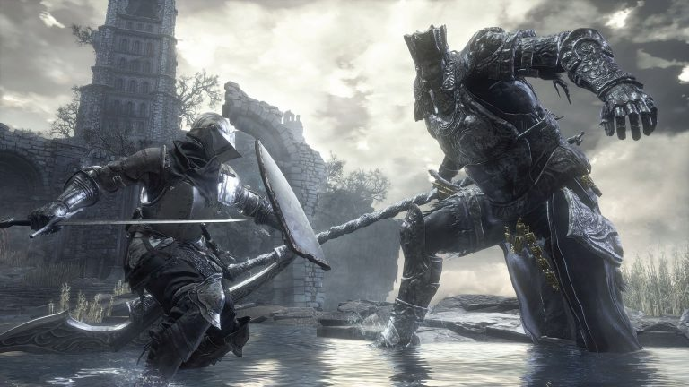 dark souls 3 wallpaper 61