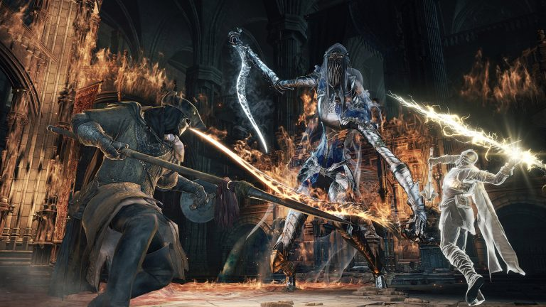 dark souls 3 wallpaper 62