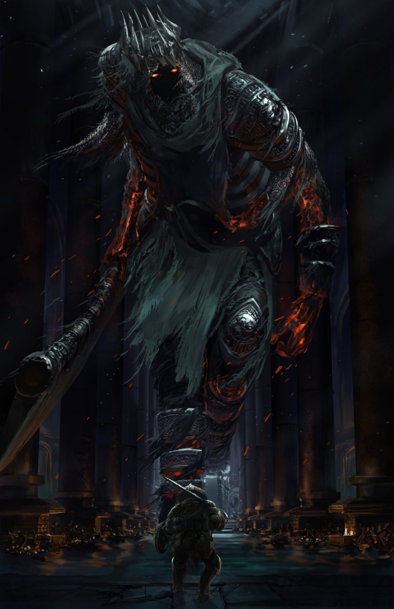 dark souls 3 wallpaper 64