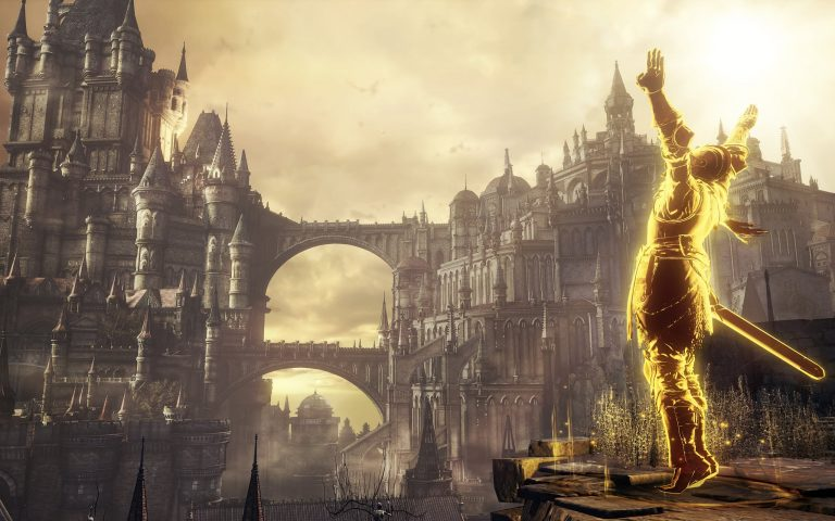 dark souls 3 wallpaper 74