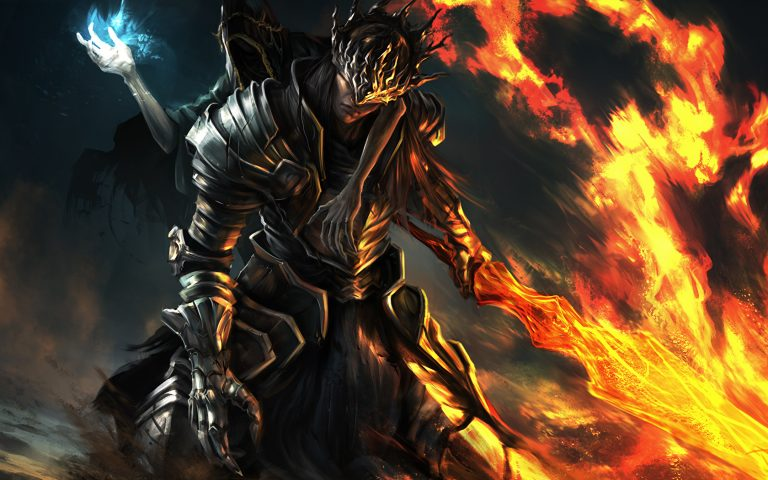 dark souls wallpaper 21