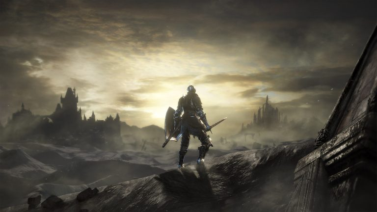 dark souls wallpaper 22