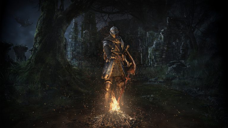 dark souls wallpaper 23