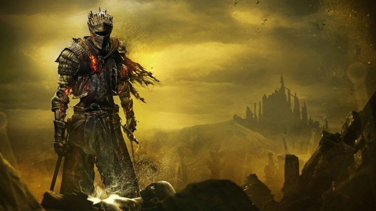 dark souls wallpaper 31