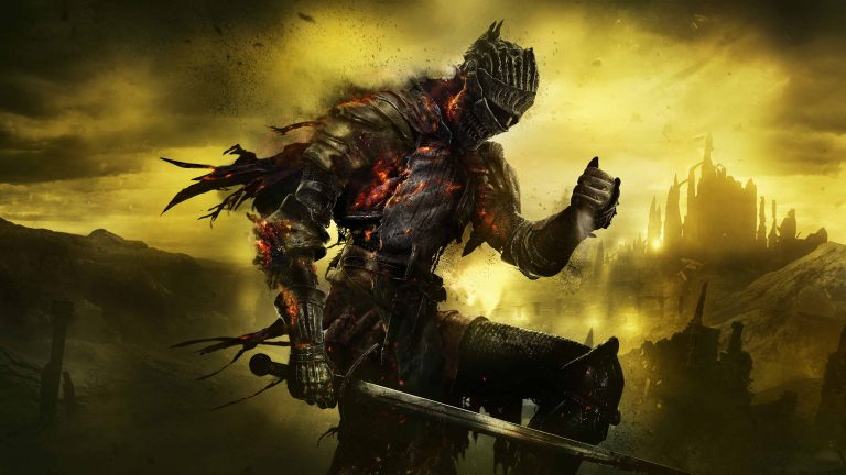 dark souls wallpaper 32