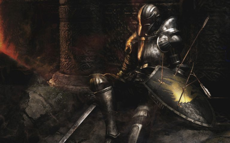 dark souls wallpaper 37