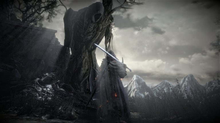 dark souls wallpaper 42